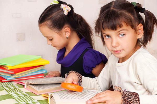 Что должен знать ребёнок в 5-7 лет