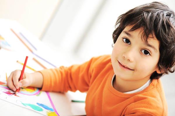 Что должен знать ребёнок в 6-8 лет