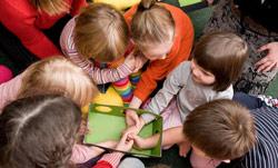 4 психологические игры для детей от 3 до 10 лет в условиях изоляции