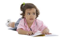 Возрастные особенности детей 3 – 4 лет