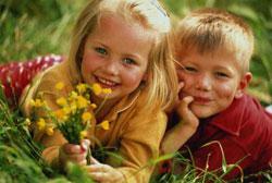 Возрастные особенности детей 5 – 6 лет