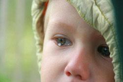 Детское горе: особенности переживания смерти детьми