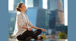Тренинг «Стрессоустойчивость или техники самопомощи на все случаи жизни»