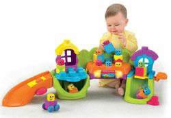 Возрастные особенности детей 2 – 3 лет