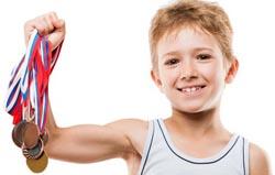 Детский спорт высших достижений: «ЗА» и «ПРОТИВ»