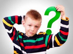 Должен ли мой ребенок посетить психолога?