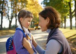 Ваш ребёнок идёт в школу