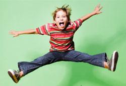 Гиперактивные дети. гипер активный ребенок
